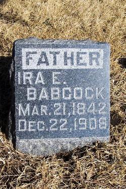 Ira E. Babcock