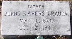 Burns Kapers Brauda