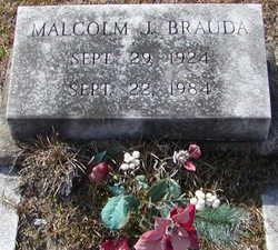 Malcolm J. Brauda