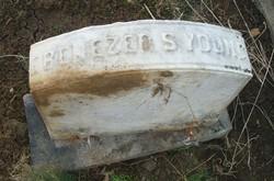 Ebenezer S. Young
