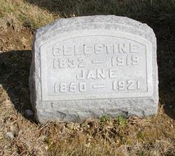 Celestine Chochard