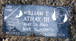 William T. Athay, III