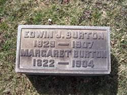 Edwin J. Burton