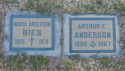 Arthur E. Anderson