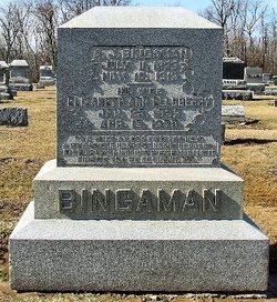 A. J. Bingaman