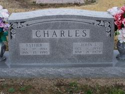John I. Charles