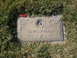 Lewis Annen
