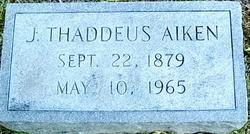 James Thaddeus Aiken