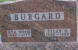 Silas Otis Burgard
