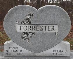 William Ralph Forrester