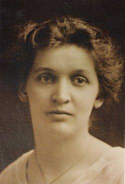 Ida Mae <i>Orcutt</i> Gifford