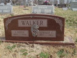 L. Edith Walker