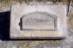 Flora J. Shores