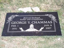 George Y. Chammas