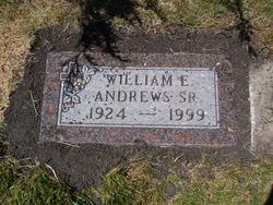William Edward Andrews