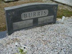 Aley H. Burris
