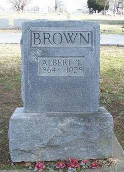 Albert T. Brown