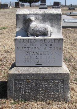 James Wesley Chambers
