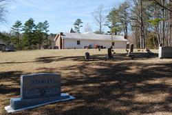 Open Door Baptist Cemetery