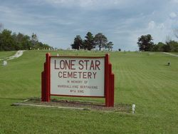 Lone Star Cemetery