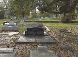 Krebs Cemetery