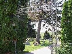 Geneseo Cemetery