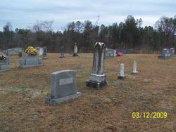 Goodwater Cemetery