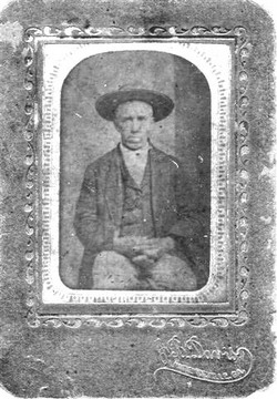 James Marion Browning