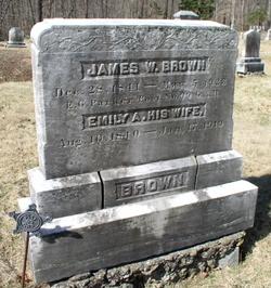 James William Brown