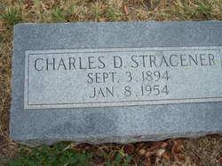 Charles Delton Charlie Stracener