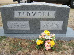 Ramon E. Tidwell