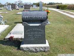 John Russell Barngrover