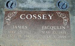 James J. Cossey