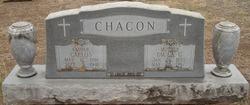Paula <i>Garza</i> Chacon