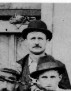 Lorenzo Merriman Little