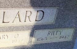 Riley Ballard