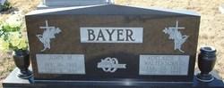 John Henry Johnny Bayer, Jr