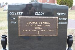 George Samuel Barga