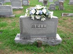 Nellie <i>Steele</i> Bell