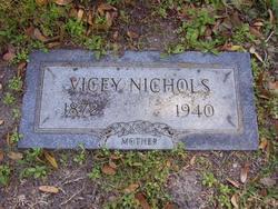 Vicey <i>Thompson</i> Altman/Nichols
