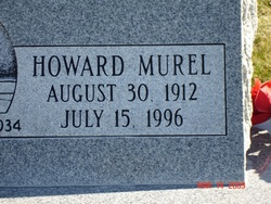 Howard Murel Ivory