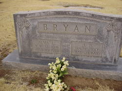 Alma C <i>Massey</i> Bryan
