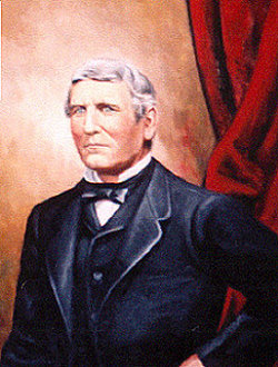 Dr Alvan Wentworth Chapman