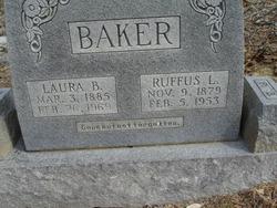 Laura B. Baker