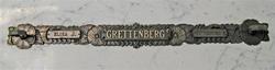 Eliza J <i>Lashbrook</i> Grettenberg