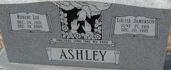 Robert Lee Ashley