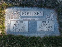 Dean A Poulsen
