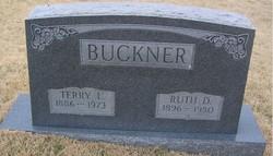 Terry L. Buckner