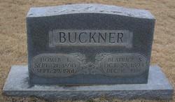 Beatrice Bailey <i>Scott</i> Buckner