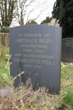Arthur Beer